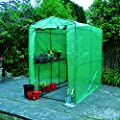 Kingfisher großes Walk-In Grünhaus von Kingfisher auf Gartenmöbel von Du und Dein Garten