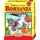 AMIGO 01658 Bohnanza Duell, Spiel