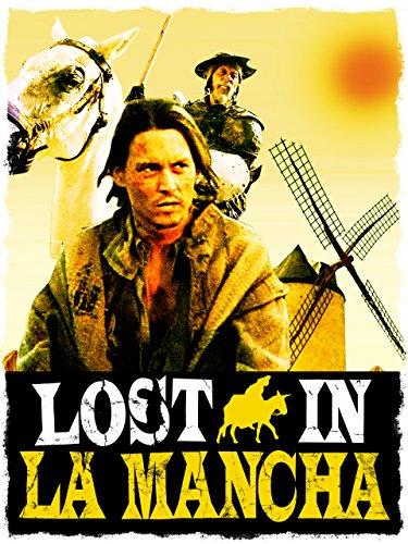Lost in La Mancha (Key-jeans Für Männer)