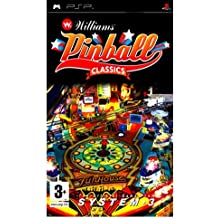 Williams pinball classics [import anglais]