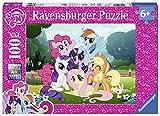 Ravensburger - Pitzelpatz - Unser Br Pitzelpatz, 100 Teile Puzzle XXL