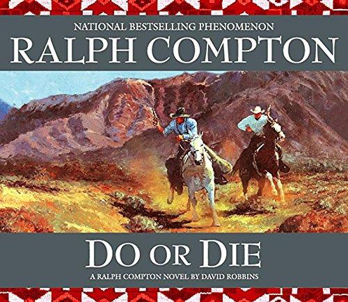 Do or Die (Sundown Riders)