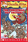 Image de Geronimo Stilton #27: The Christmas Toy Factory