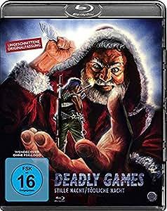 Deadly Games - Stille Nacht, tödliche Nacht [Blu-ray]