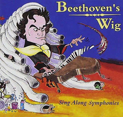 Beethoven's Wig [Import USA]