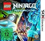 Lego Ninjago: Nindroids [Importación Alemana]