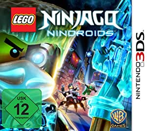 LEGO Ninjago: Nindroids: Amazon.de: Games