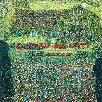 Gustav Klimt Nature 2020