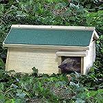hedgehog habitat/house Hedgehog Habitat/House 616M5CLWAFL