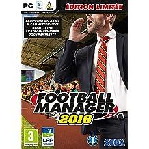 FooTBall Manager 2016 [Importación Francesa]