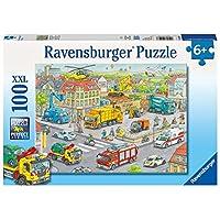 Ravensburger 100 Piece XXL Frame Puzzle - Pick your Motif