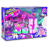 Shopkins - Playset Party Game Arcade (Giochi Preziosi HPK87001)