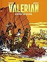 Valérian et Laureline, tome 4 : Bienvenue sur Alflolol par Mézières