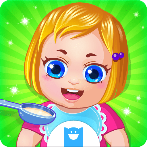 My Baby Food (Meine Babynahrung – Kochspiel)