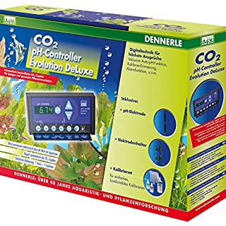 Dennerle 3093 pH-Controller Evolution DeLuxe