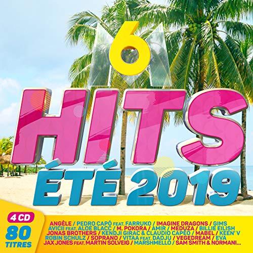 M6 Hits Été 2019