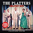 The Platters Greatest Hits 2CD