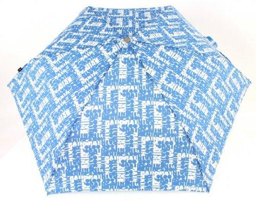 knirps-flat-duomatic-scrabble-blue
