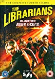 The Librarians - The Complete Fourth Season [DVD]