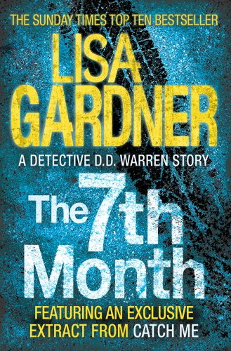The 7th Month (A Detective D.D. Warren Short Story) (English Edition)