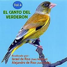 El Canto Del Verderón