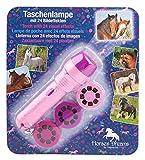 Horses Dreams 5688 - Taschenlampe mit Bildeffekten
