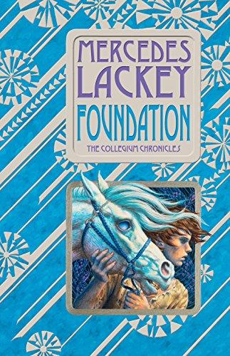 Foundation Collegium 1 Cover Image