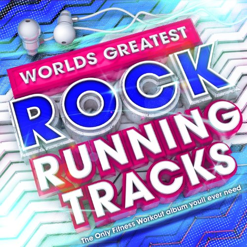 Worlds Greatest Rock Runnning ...