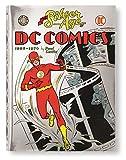 VA-The Silver Age of DC Comics