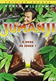 Jumanji / Joe Johnston (réal) | Johnston, Joe (1950-....). Metteur en scène ou réalisateur