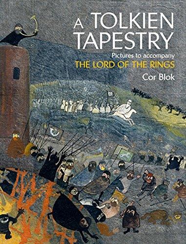 A Tolkien Tapestry por Cor Blok