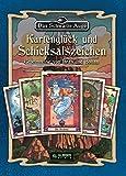 Kartenglück und Schicksalszeichen: Geheinmisse von Inrah und Boltan (Das Schwarze Auge: Aventurien (Ulisses))