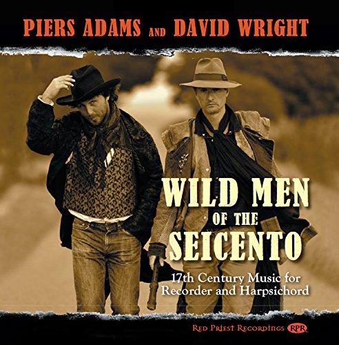 Wild Men of the Seicento Adams Rock