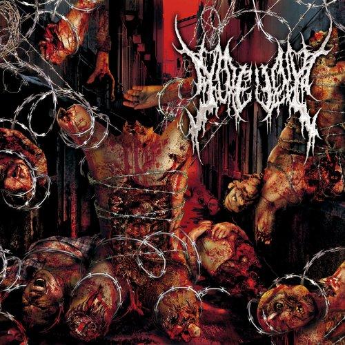 Gorevent [Re-Issue]: Abnormal Exaggeration (Audio CD)