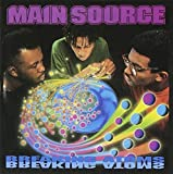 Breaking Atoms by Main Source (2008-04-22)