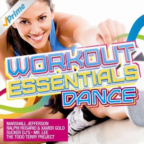 Workout Essentials Dance
