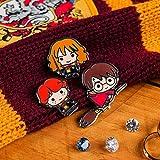 Harry Potter Chibi Abzeichen: Ron Weasley