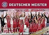 Produkt-Bild: FC Bayern München Edition - Kalender 2018