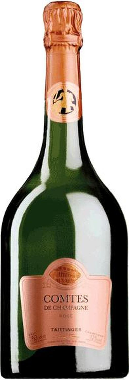 Comtes de Champagne Rosé – 2006-6 x 0,75 lt. – Champagne Taittinger