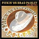 Pickin' On Brad Paisley - Vol. 2
