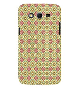 EPICCASE lovely diagram Mobile Back Case Cover For Samsung Galaxy Grand Neo Plus (Designer Case)