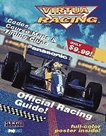 Virtua Racing de BradyGames
