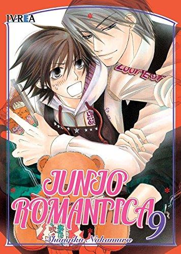 Junjo Romantica 9