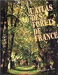 L'Atlas des f�rets de France