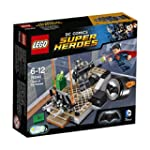 LEGO Super Heroes 76044: Batman v Sup...