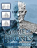 Game of Thrones Coloring Book: (from season 7)