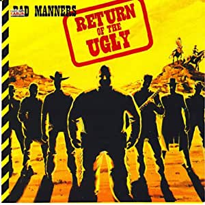 Return of the Ugly