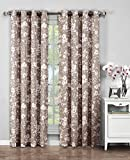 Best Window Elements Blinds - Window Elements Florabotanica Printed Cotton Extra Wide 104 Review