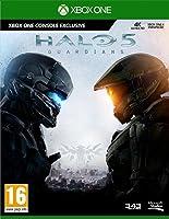 Microsoft Halo5 Oyun U9Z-00052 [Xbox One ]