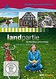 Landpartie - Im Norden unterwegs: Niedersachsen Edition [2 DVDs] [Alemania]